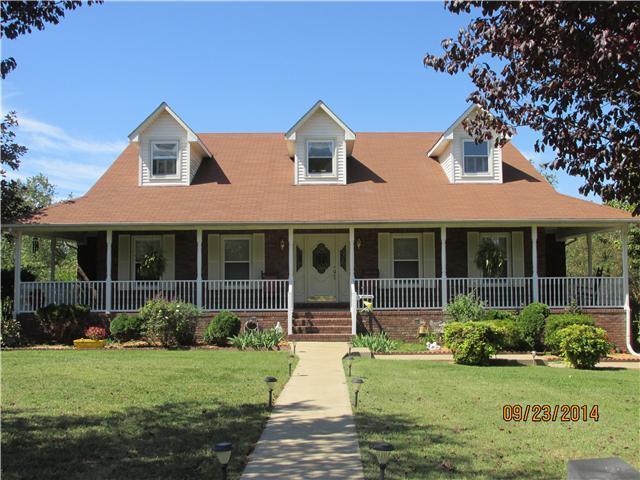 500 Mountain View Dr, Pulaski, TN 38478 (MLS #1916618) :: NashvilleOnTheMove   Benchmark Realty