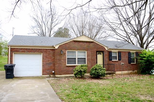 301 W Hardin Dr, Columbia, TN 38401 (MLS #1917936) :: REMAX Elite