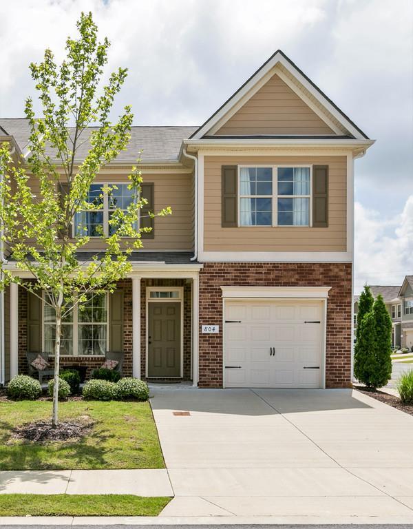 916 Brigade Loop, Murfreesboro, TN 37128 (MLS #1919373) :: John Jones Real Estate LLC