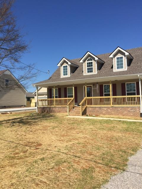 1501 Chestnut Cove Rd, Chapel Hill, TN 37034 (MLS #1919459) :: NashvilleOnTheMove | Benchmark Realty