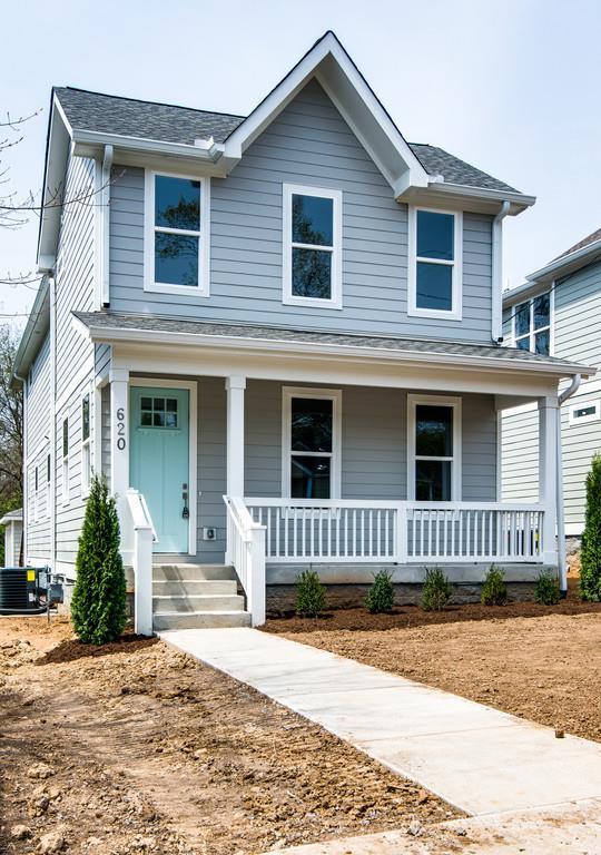 620 Neill Ave, Nashville, TN 37206 (MLS #1919882) :: EXIT Realty Bob Lamb & Associates