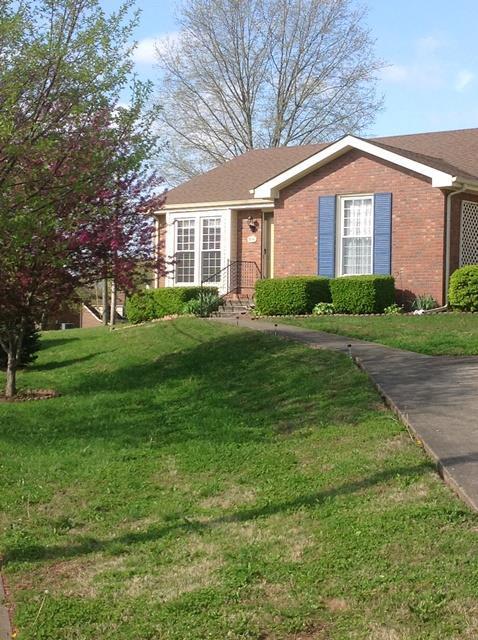 3050 Woody Ln, Clarksville, TN 37043 (MLS #1920136) :: NashvilleOnTheMove | Benchmark Realty