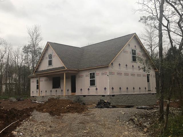 1707 Evelyn Ave, Chapel Hill, TN 37034 (MLS #1920478) :: NashvilleOnTheMove | Benchmark Realty