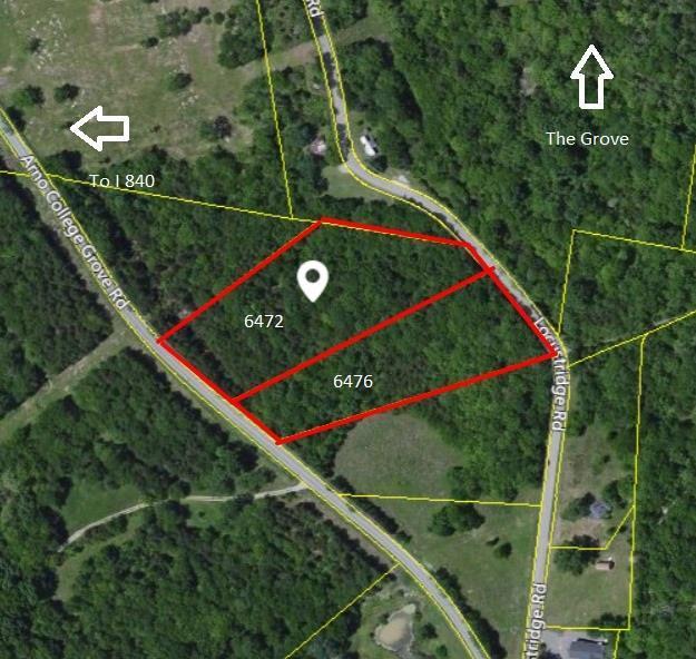 6472 Arno College Grove Rd, College Grove, TN 37046 (MLS #1920641) :: RE/MAX Homes And Estates