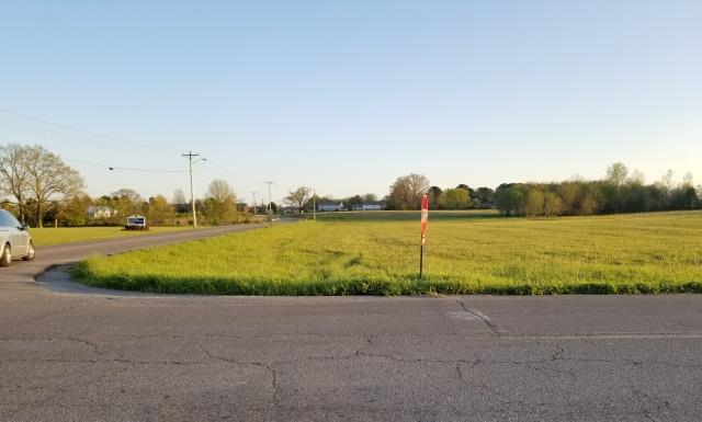0 Crews St, Lawrenceburg, TN 38464 (MLS #1921049) :: The Helton Real Estate Group