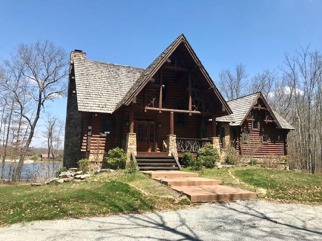 343 Camp Creek Cir, Spencer, TN 38585 (MLS #1921329) :: Exit Realty Music City