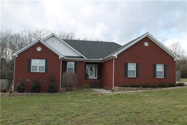 77 Eastridge Rd, Fayetteville, TN 37334 (MLS #1921513) :: NashvilleOnTheMove | Benchmark Realty