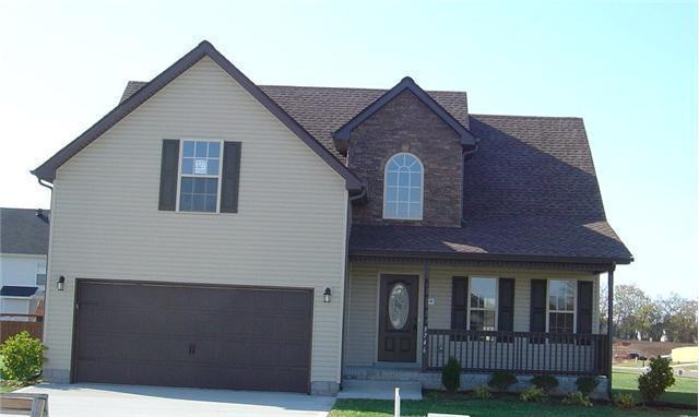 3746 Suiter Rd, Clarksville, TN 37040 (MLS #1921703) :: NashvilleOnTheMove | Benchmark Realty