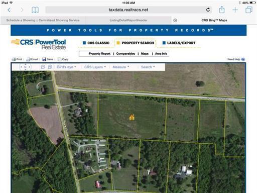 1 Deer Creek Ln, Tullahoma, TN 37388 (MLS #1922135) :: FYKES Realty Group