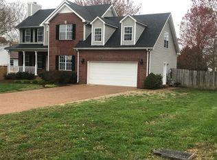 2984 Iroquois Dr, Thompsons Station, TN 37179 (MLS #1922355) :: Maples Realty and Auction Co.