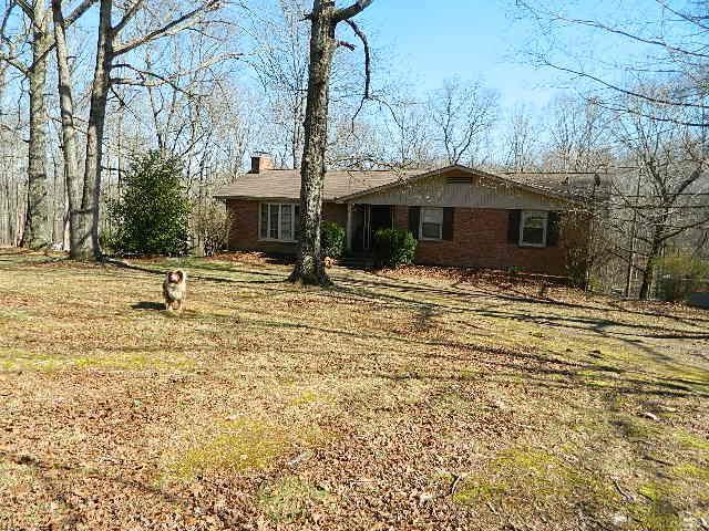 1391 Webb Ridge Road, Kingston Springs, TN 37082 (MLS #1922442) :: NashvilleOnTheMove   Benchmark Realty