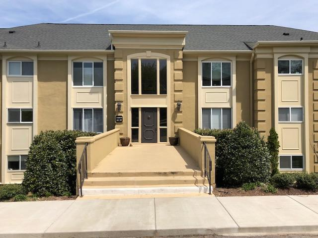 4487 Post Pl Apt 146, Nashville, TN 37205 (MLS #1922721) :: Group 46:10 Middle Tennessee