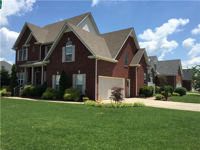 1646 Cancun Ln, Murfreesboro, TN 37128 (MLS #1922748) :: Keller Williams Realty