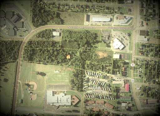 0 N Castle Heights Ave, Lebanon, TN 37087 (MLS #1922834) :: EXIT Realty Bob Lamb & Associates