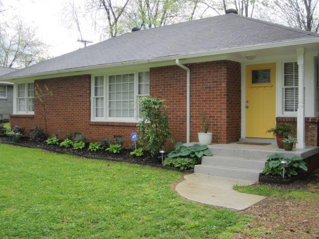 1614 Diana St, Murfreesboro, TN 37130 (MLS #1922951) :: EXIT Realty Bob Lamb & Associates