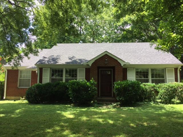 103 Allendale Drive, Nashville, TN 37205 (MLS #1923105) :: HALO Realty