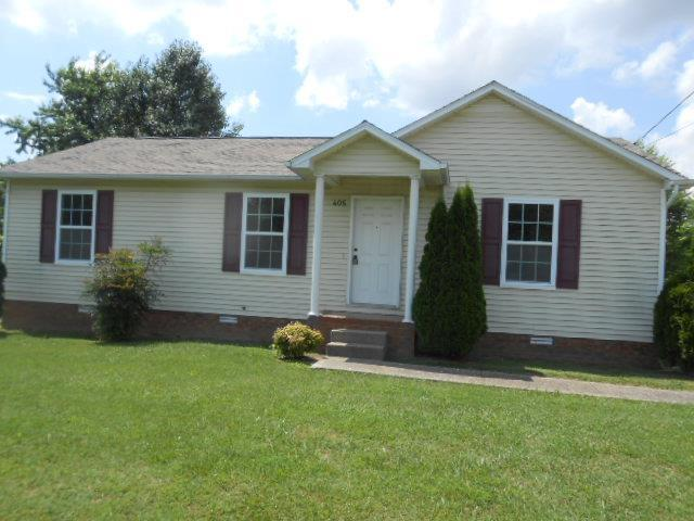 405 Pacific Ave, Oak Grove, KY 42262 (MLS #1923222) :: CityLiving Group