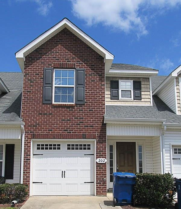 202 Latimer Dr #202, Smyrna, TN 37167 (MLS #1923441) :: John Jones Real Estate LLC