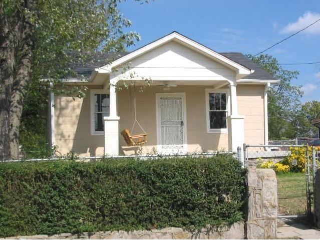 338 Whitsett Road, Nashville, TN 37210 (MLS #1923627) :: EXIT Realty Bob Lamb & Associates