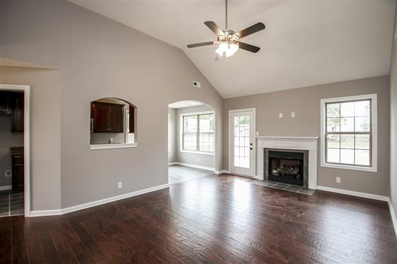 318 Liberty Park, Clarksville, TN 37042 (MLS #1923705) :: NashvilleOnTheMove | Benchmark Realty
