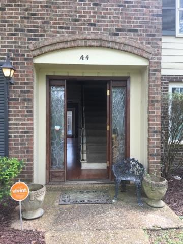 8207 Sawyer Brown Rd Apt A4 A4, Nashville, TN 37221 (MLS #1923812) :: John Jones Real Estate LLC
