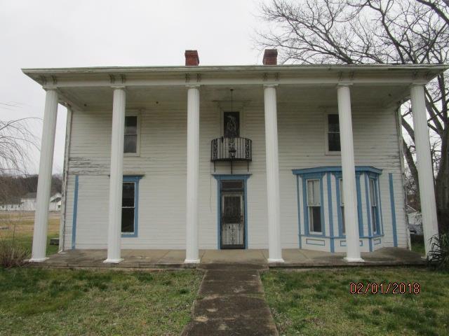 2327 Culleoka Hwy, Culleoka, TN 38451 (MLS #1923829) :: NashvilleOnTheMove | Benchmark Realty