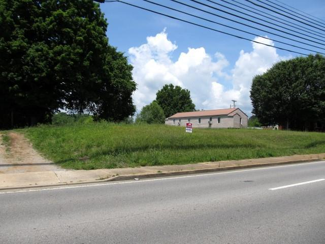 303 N Chancery St, McMinnville, TN 37110 (MLS #1924332) :: Team Wilson Real Estate Partners