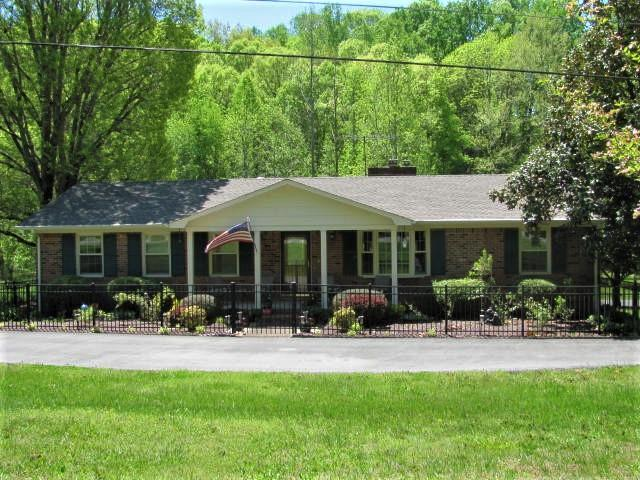 406 Rustling Oaks Dr, Waverly, TN 37185 (MLS #1925926) :: Group 46:10 Middle Tennessee