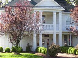 1224 Columbia Ave, Franklin, TN 37064 (MLS #1926521) :: The Kelton Group