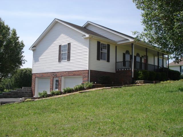 1314 Miriah Dr, McMinnville, TN 37110 (MLS #1926834) :: EXIT Realty Bob Lamb & Associates