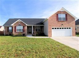 1057 Glenhurst Way, Clarksville, TN 37040 (MLS #1927611) :: Ashley Claire Real Estate - Benchmark Realty