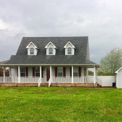1191 Miriah Drive, McMinnville, TN 37110 (MLS #1927651) :: EXIT Realty Bob Lamb & Associates