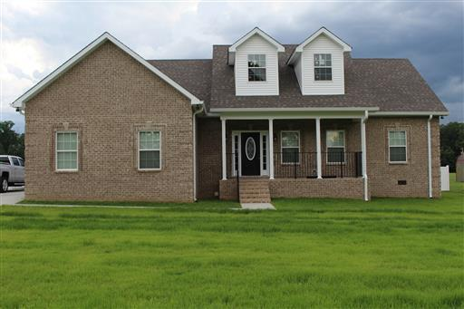 52 Old Stone Cir, Manchester, TN 37355 (MLS #1928256) :: Nashville on the Move