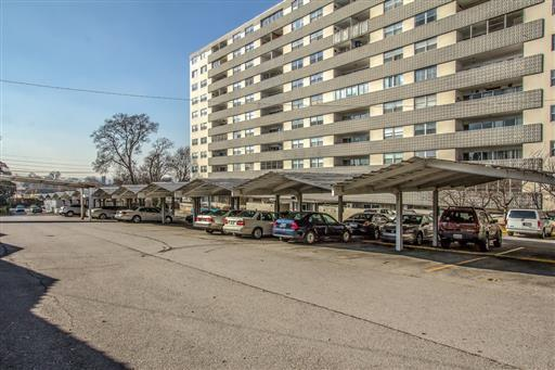 3415 W End Ave Apt 601-602 #601, Nashville, TN 37203 (MLS #1929217) :: RE/MAX Homes And Estates