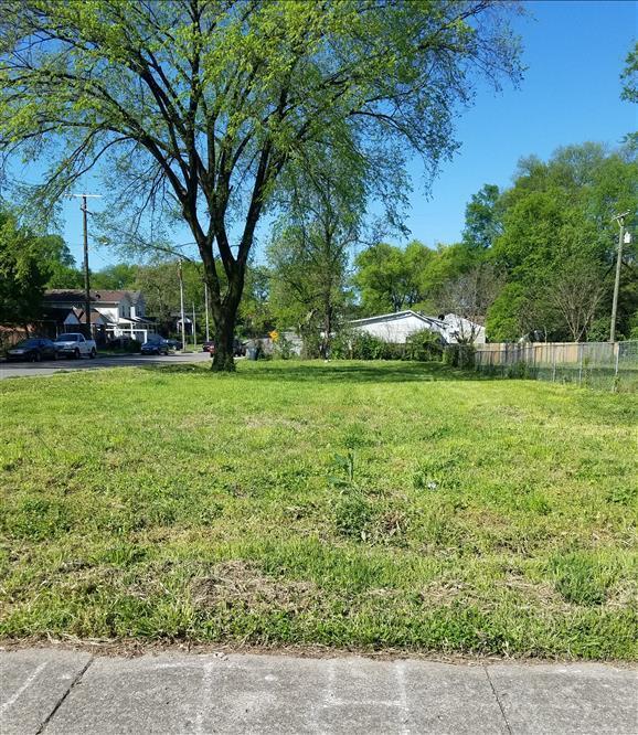 1604 Wheless, Nashville, TN 37208 (MLS #1930435) :: Nashville On The Move