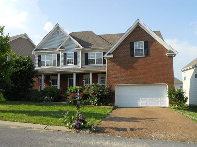 7003 Masonboro Dr, Spring Hill, TN 37174 (MLS #1930901) :: REMAX Elite