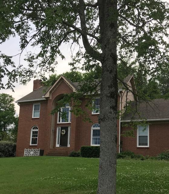 849 Stonebrook Blvd, Nolensville, TN 37135 (MLS #1932234) :: The Easling Team at Keller Williams Realty