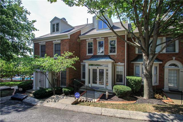 346 Ardsley Pl, Nashville, TN 37215 (MLS #1932239) :: The Milam Group at Fridrich & Clark Realty