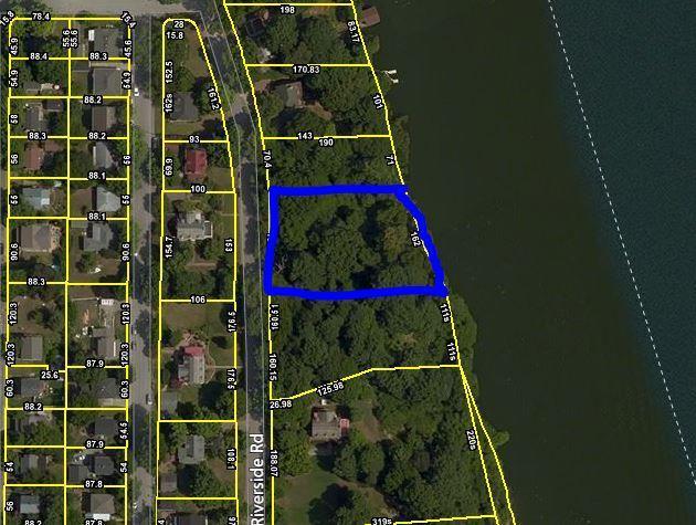 1115 Riverside Dr, Old Hickory, TN 37138 (MLS #1932585) :: EXIT Realty Bob Lamb & Associates