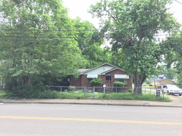 1900 9Th Ave N, Nashville, TN 37208 (MLS #1932727) :: DeSelms Real Estate