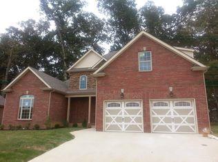 355 N Stonecrop Ct, Clarksville, TN 37043 (MLS #1932945) :: REMAX Elite