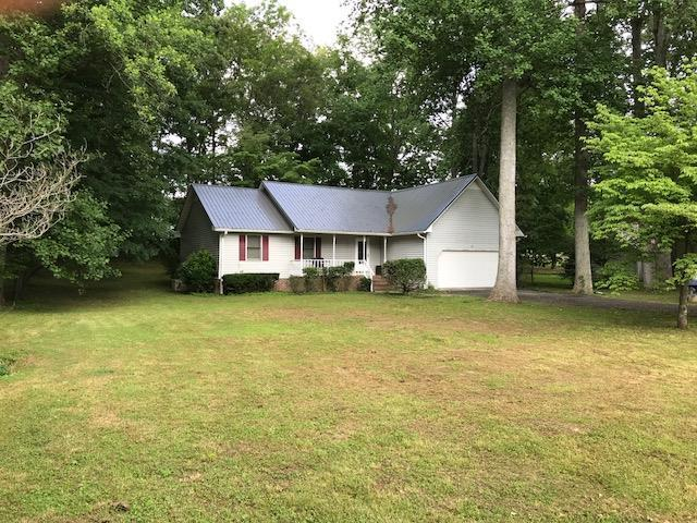 40 Quail Hollow Dr, Manchester, TN 37355 (MLS #1933672) :: The Kelton Group