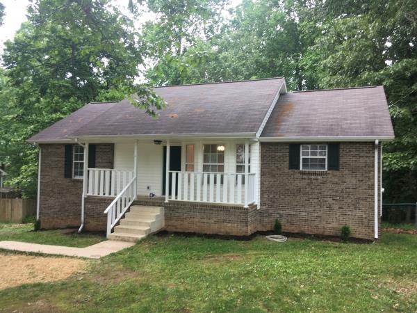3312 Backridge Rd, Woodlawn, TN 37191 (MLS #1933808) :: REMAX Elite