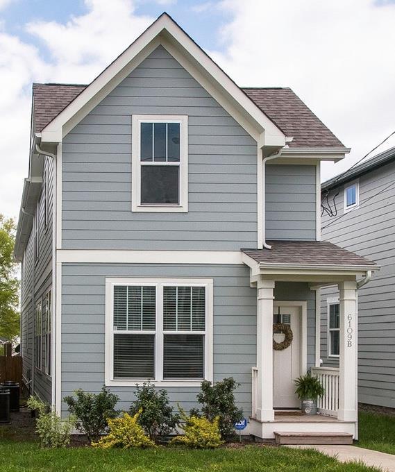 6109 B California Ave, Nashville, TN 37209 (MLS #1933841) :: The Helton Real Estate Group