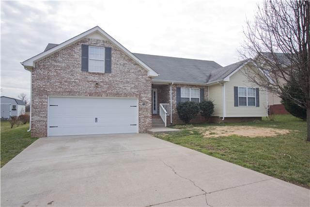 709 Ontario, Clarksville, TN 37043 (MLS #1933948) :: Hannah Price Team