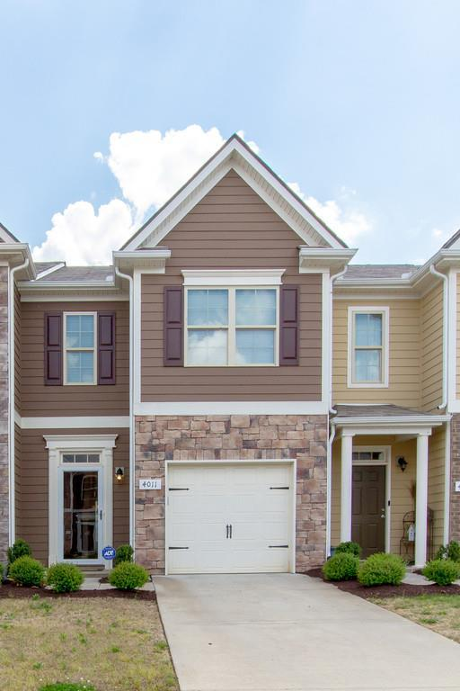 4011 Cannonsgate Ln, Murfreesboro, TN 37128 (MLS #1933956) :: Living TN