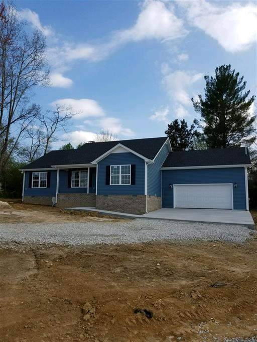 277 Stone Hollow Drive, Manchester, TN 37355 (MLS #1934058) :: EXIT Realty Bob Lamb & Associates