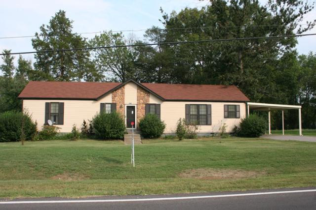 5833 Seminary Rd, Smyrna, TN 37167 (MLS #1934213) :: The Milam Group at Fridrich & Clark Realty