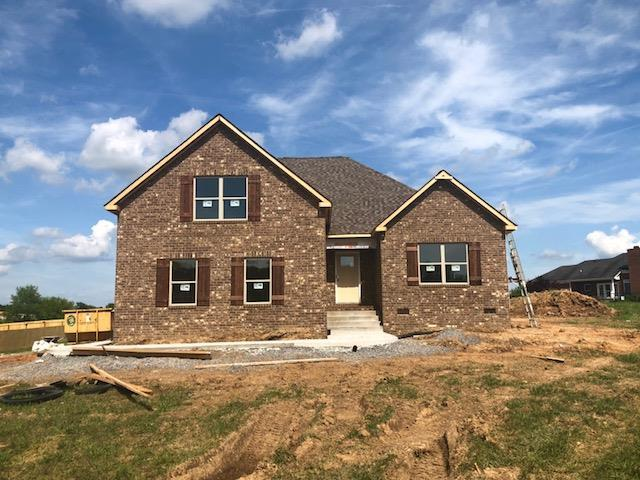 152 Keen Rd, Portland, TN 37148 (MLS #1934346) :: The Helton Real Estate Group