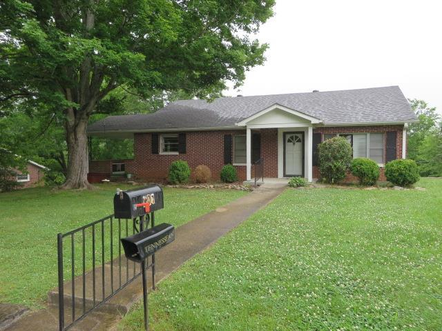 901 4Th Ave, Fayetteville, TN 37334 (MLS #1934501) :: The Kelton Group